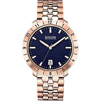 Bulova 97B130 Men's Accutron II Wristwatch