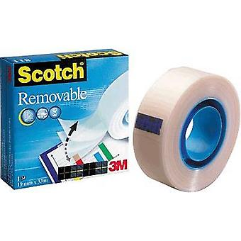 3 M 7000029163 テープ透明 1 ロール