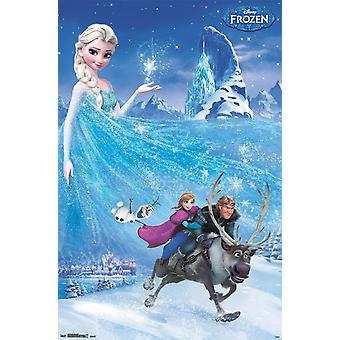 Poster - Studio B - Frozen - One Sheet 23