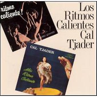 Cal Tjader - Los Ritmos Caliente [CD] USA import