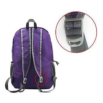 Waterproof Travel Backpack School Bag With High Capacity