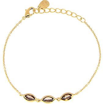 Kira Dor bracelet - Quartz Fum