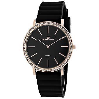 Oceanaut Women-apos;s Black Dial Watch - OC0265