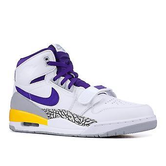Air Jordan Legacy 312 'Lakers' - Av3922-157 - Shoes