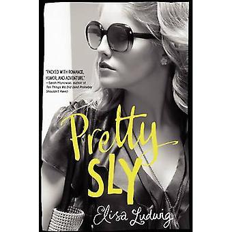 Pretty Sly by Ludwig & Elisa