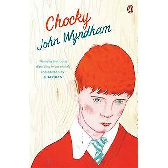 Chocky by John Wyndham