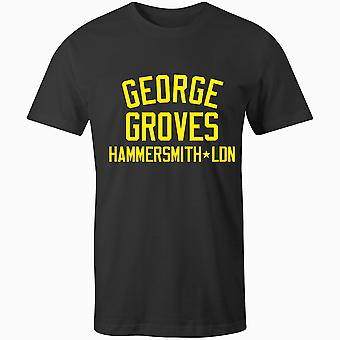 George Groves Boxing Legend T-Shirt