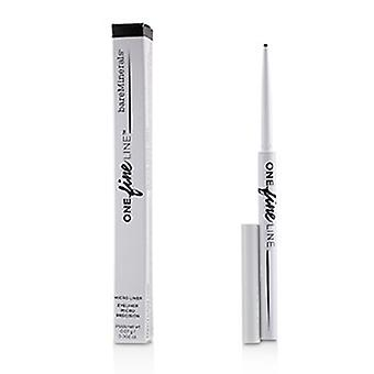 Bareminerals One Fine Line Micro Precision Eyeliner - Exact Onxy 0.07g/0.002oz