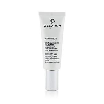 Corrective And Repairing Cream   For All Skin Types To Sensitive Skin 40ml/1.33oz