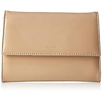Picard Wishes - Women's Beige Bucket Bags (Melange/lack) 19x13x3cm (B x H T)
