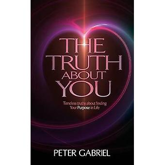 The Truth About You by Gabriel & Peter