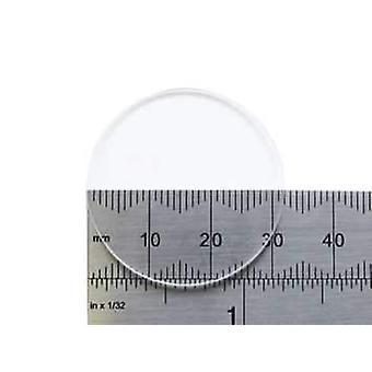 Casio generic glass ef 511 glass Ø32.0mm