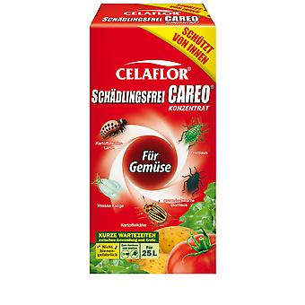 SUBSTRAL® Celaflor® Pest-free Careo® Vegetable Concentrate, 250 ml