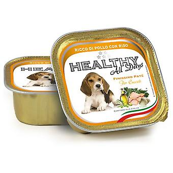 Kippy Olive Oil Puppy Chicken with Rice (Dogs , Dog Food , Wet Food)