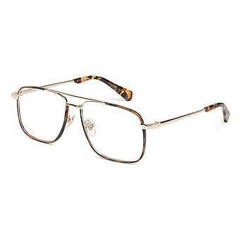 Sandro SD3002 915 Gold Glasses
