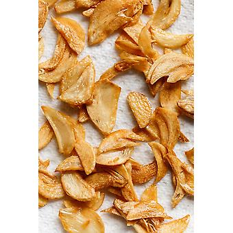 Knoblauch-Chips -( 20.97lb Knoblauch Chips)