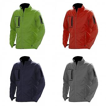 Russell Mens Premium Sport Shell 5000 Performance Jacket (3 Layer)