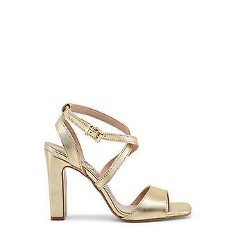Paris Hilton Original Women All Year Sandalen - Gele kleur 31482