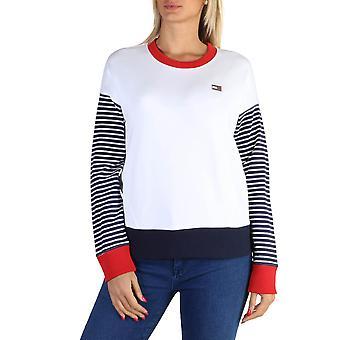 Tommy Hilfiger Original Women All Year Sweatshirt - White Color 41954