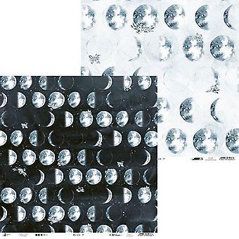 Piatek13 - Paper New moon 01 P13-351 12x12