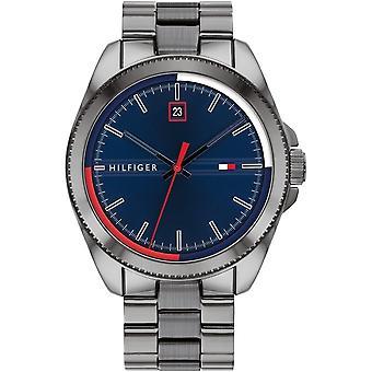 Tommy Hilfiger TH1791687 Heren Horloge
