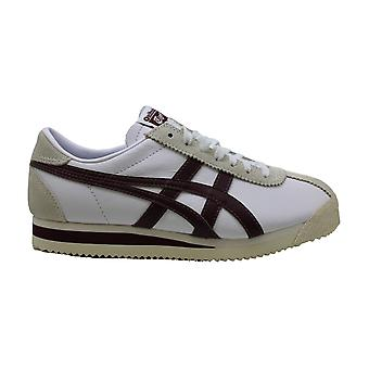 Onitsuka Tiger Mens Corsair Training Unisex Fabric Low Top Lace Up Running Sn...