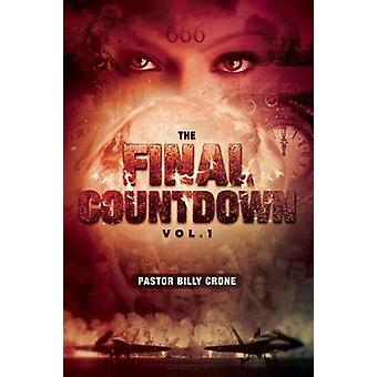 The Final Countdown Vol.1 by Crone & Billy