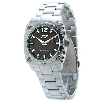 Men's Watch Chronotech CC7079M-02M (40 mm)
