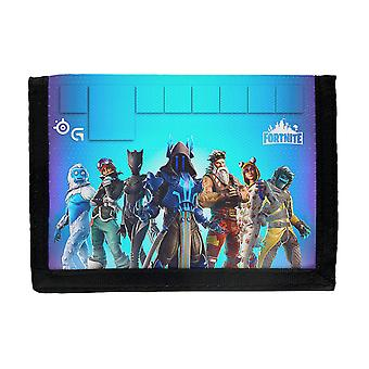 Fortnite Season 7 Wallet