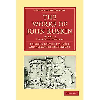 John Ruskin by John Ruskin - Edward Tyas kokki - julkisen liikenteen toimii