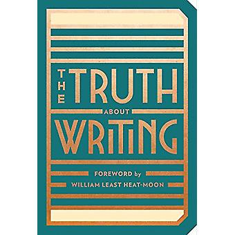 The Truth About Writing by Abrams Noterie - 9781419732645 Book