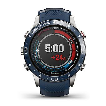 Garmin MARQ Captain American Magic Smartwatch (010-02454-01)