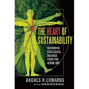The Heart of Sustainability - Restoring Ecological Balance from the In