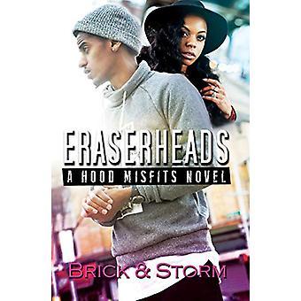 Eraserheads by Brick - 9781601622358 Book