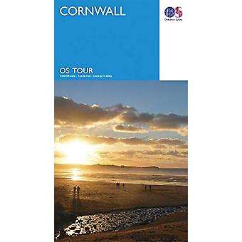 Cornwall - 9780319263662 Book