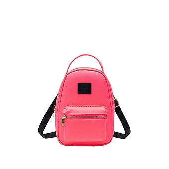 Herschel Supply Co. Women's Nova Crossbody Bag Neon -Black 18Cm