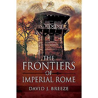 As Fronteiras da Roma Imperial por Brisa - David J - 9781526760807 Bo