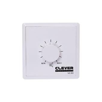 Clever Acoustics Vc60 100v 60w Volume Control