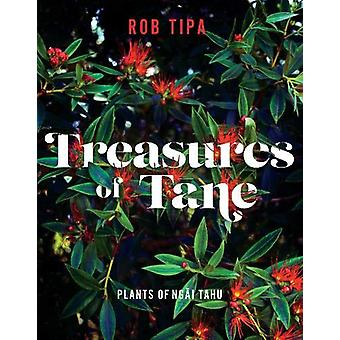 Treasures of Tane by Rob Tipa - 9781775502951 Book