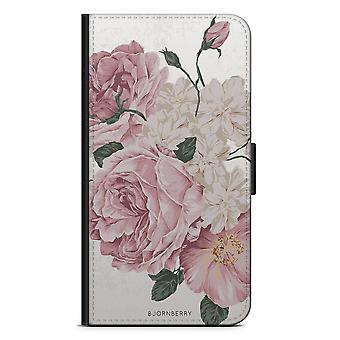 Bjornberry Case Sony Xperia XZ Premium - Roses