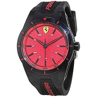 Scuderia Ferrari relógio homem ref. 0870029