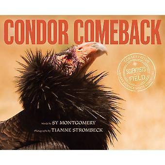 Condor Comeback por Sy Montgomery