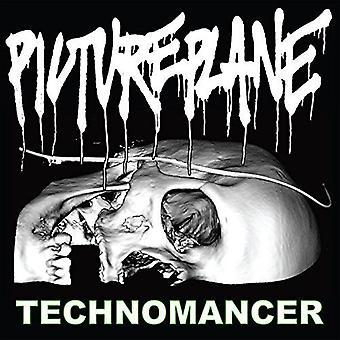 Pictureplane - Technomancer [CD] USA import