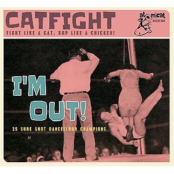 I'm Out: 25 Sure Shot Dancefloor Champions [CD] USA import