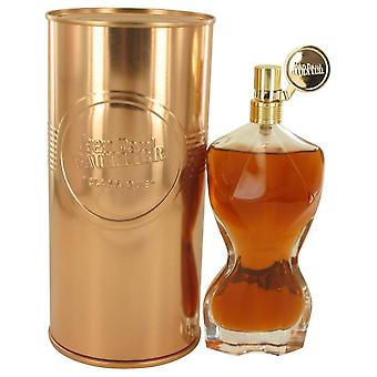 Jean Paul Gaultier Essence De Parfum Eau De Parfum Intense Spray By Jean Paul Gaultier 3.4 oz Eau De Parfum Intense Spray