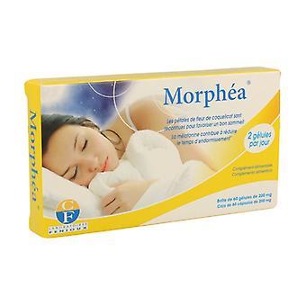 Morphea 60 capsules