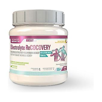 Elektrolyt ReCocovery Pot (Sport) 450 g