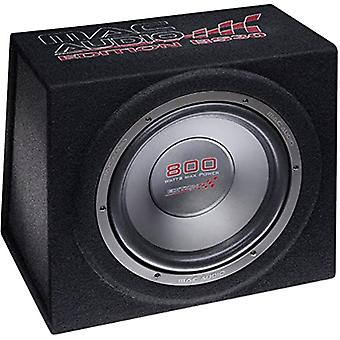 Mac audio edition BS 30, * black * 30cm subwoofer, subwoofer 800 watts Max new