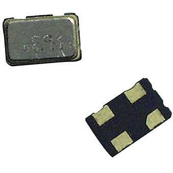 EuroQuartz QUARZ OSCILLATOR SMD 3, 2X5 kristallen oscillator SMD CMOS, LSTTL 40,000 MHz 5 mm 3,2 mm 1 mm 1 PC (s)