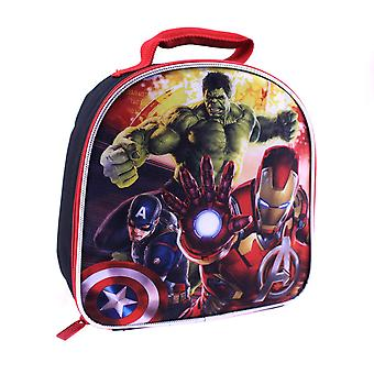 Lunch Bag - Marvel - Avengers Age of Ultron Dome Shaped New 396908
